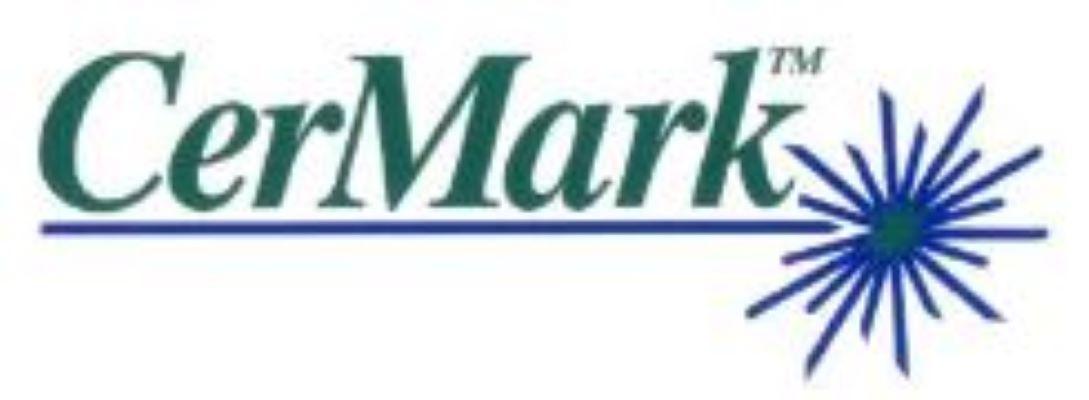 CerMark main logo