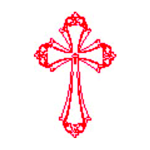 Cross CorelDRAW Free Sample Image