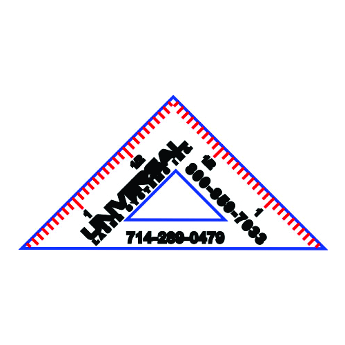 Mini Triangle CorelDRAW Free Sample Image