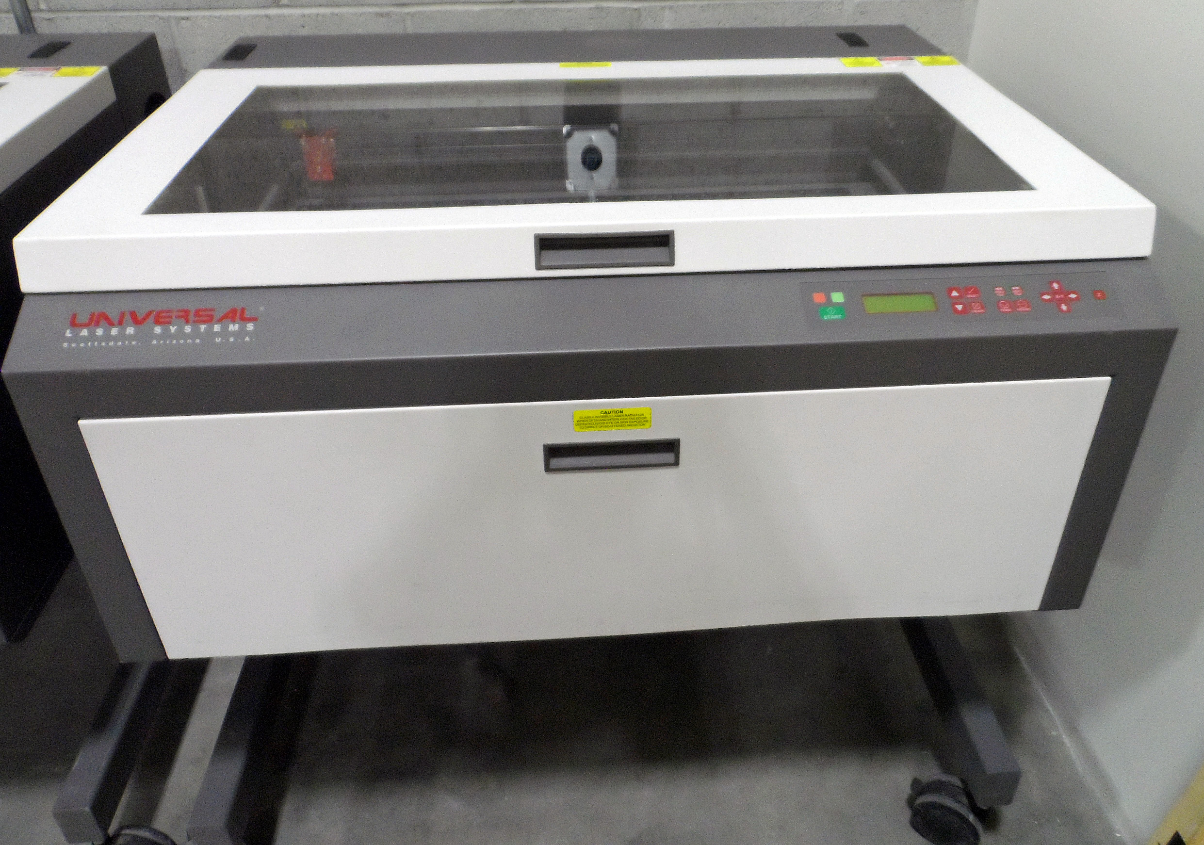 Refurbished X-660 45-watt or 25-watt