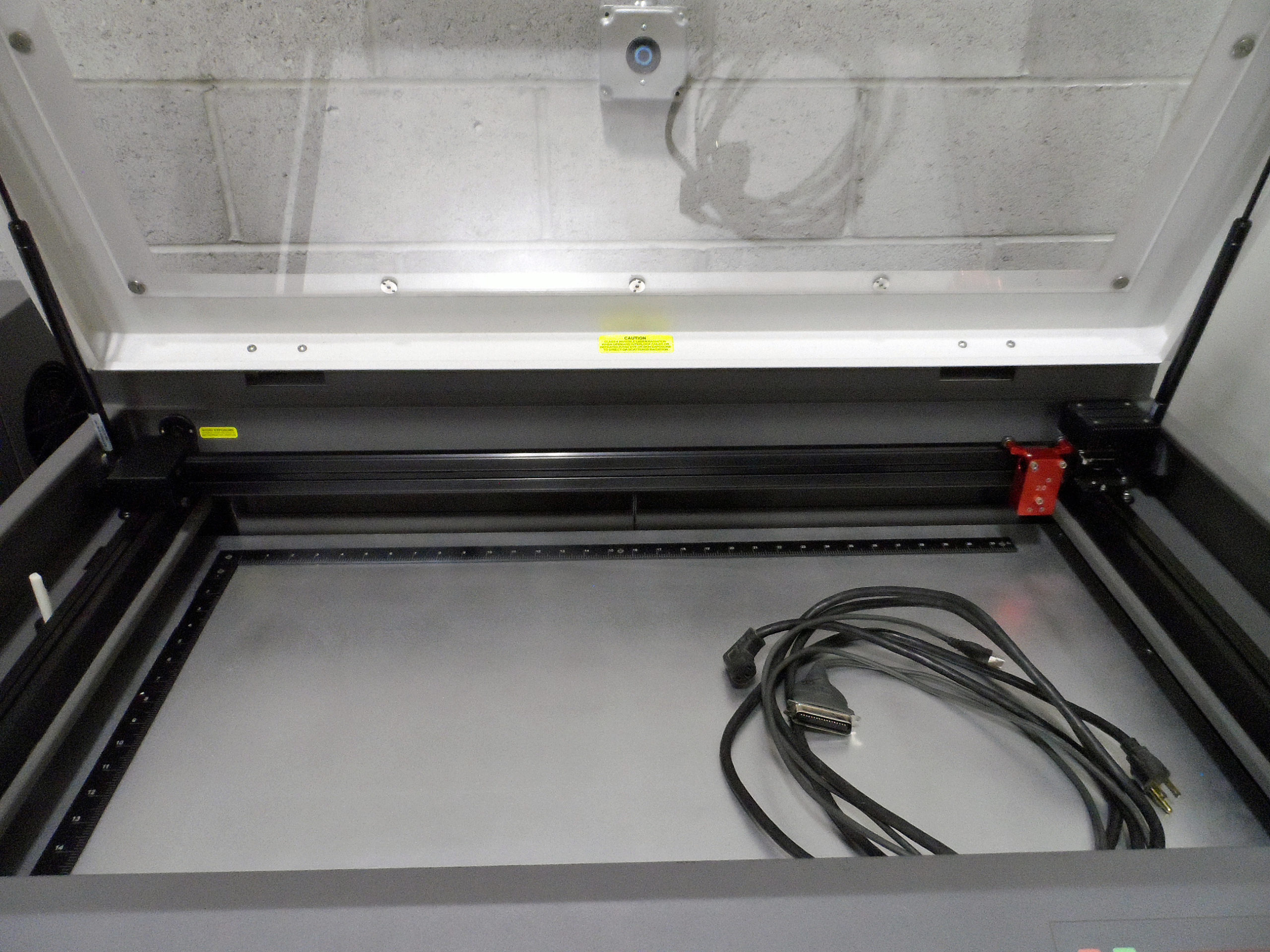 Refurbished X-660 45-watt or 25-watt Inside