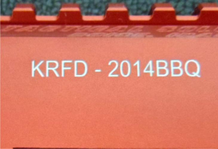 XRing Serializing
