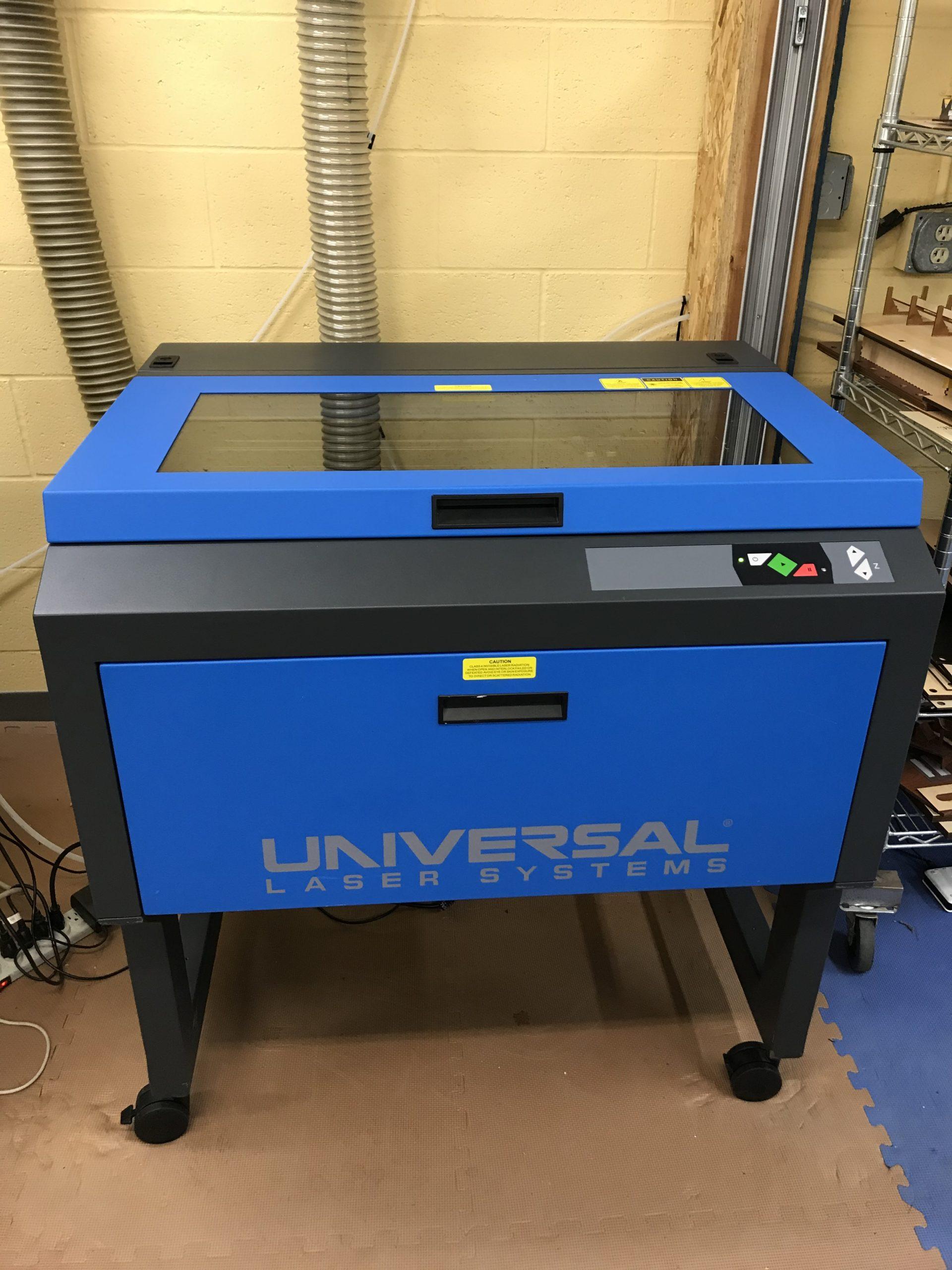Refurbished VLS3.60, 30-watt Universal Laser System