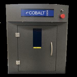 Cobalt Gem